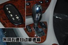 2009款 1.8T 自动 豪华版