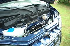 2009款 1.4 自动 豪华型 两驱