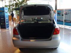 2009款 1.6L 自动 豪华版
