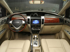 2009款2.0L 自动豪华型 7座