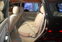 2008款 1.5L CL 手动 5座