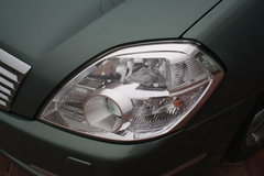 2007款2.3L 自动豪华版天窗