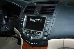 2007款 精典版 2.0L 自动 标准版