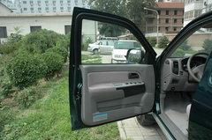 2009款2.8 手动豪华型 两驱