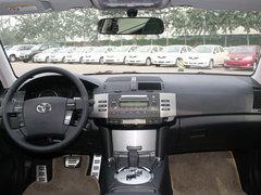 2007款 2.5L 自动 超级运动版