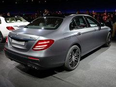 2016 3.0T E400