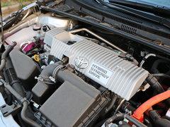 2016款 双擎 1.8L CVT旗舰版