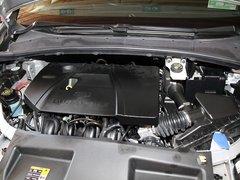 2008款2.3L 自动豪华型 7座