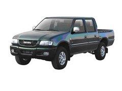 2009款QL1020NGDSD 4X4汽油皮卡