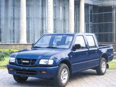 2009款 QL1020NGDSD 4X4 汽油皮卡