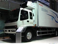 2009款 FVZ34Q 6X4 12吨底盘