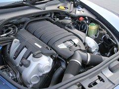 2010款 4.8L S