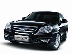 2009款 1.8L 自动 尊贵版 GL
