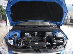 2009款1.6L 自动豪享型