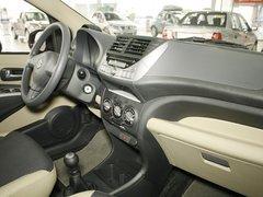 2009款1.0L 手动豪华型