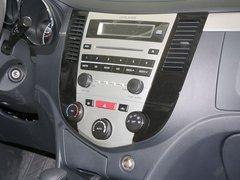 2009款1.6 CVT豪华型
