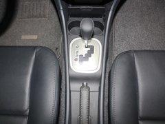 2009款 1.6 CVT 豪华型