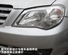 2009款N3+ 1.0 MT三厢国三 OBD(无空调)