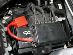 2010款 1.5L 手动 进取型