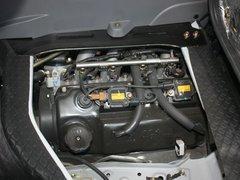 2012款4500 1.3L 手动基本型