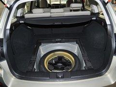 2010款 2.5L CVT 豪华版