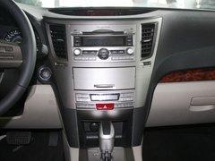 2010款 3.6L 自动 豪华版