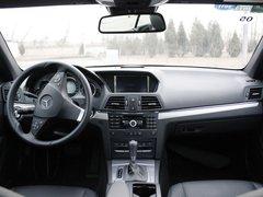 2010款 E260 1.8T CGI COUPE