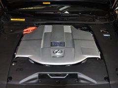 2010款 600hL 5.0 CVT 尊贵加长版