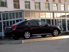 2010款 3.0L AT V6 Royal Saloon VIP