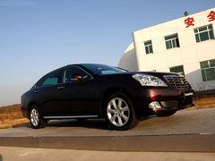 2010款3.0L ATV6 Royal Saloon VIP