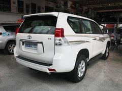 2010款2.7L 自动豪华版 7座