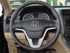 2010款 2.0L 自动 四驱经典版 5座