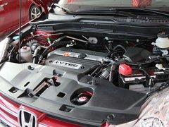 2010款 2.4L 自动 四驱豪华版 5座