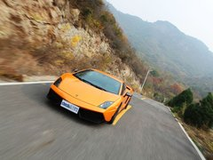 2011款 LP570-4 5.2L AMT Superleggera