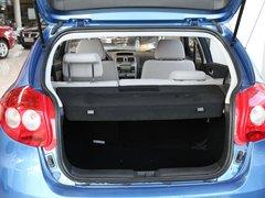 2010款1.3L 手动豪华型