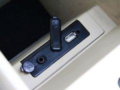 2010款 1.8L CVT 尊贵型