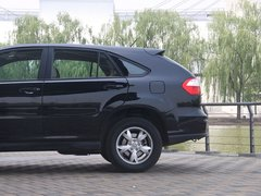 2011款 2.0L 手动 尊贵型 5座