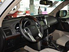 2010款 4.0L AT VX NAVI 7座