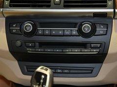 宝马(进口)  X5 xDrive35i 中控台下方特写