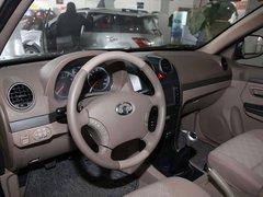2010款 领先版 2.4L 手动 两驱豪华型 5座