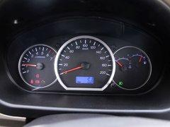 2010款 1.4L 手动 豪华型 8座