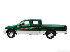 2012款 2.8T 手动 VE泵柴油豪华型超长货箱