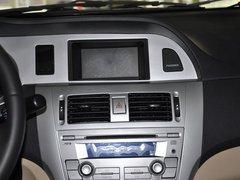 2010款 1.5L CVT 豪华型