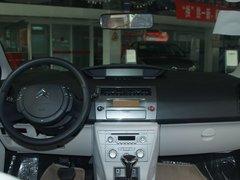 2011款 两厢 1.6 手动 悦雅型
