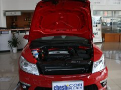 2010款 RS 2.0T 5座