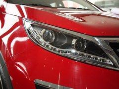2011款 2.0L 自动 两驱版 Premium 5座