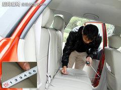 2011款 1.4 手動 兩廂豪華Ⅰ型