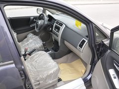 2011款 1.4 手动 两厢豪华Ⅰ型