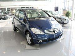 2011款 A160 1.5L CVT