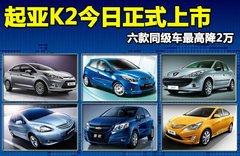 2011款马自达2劲翔 1.5 AT炫动豪华版